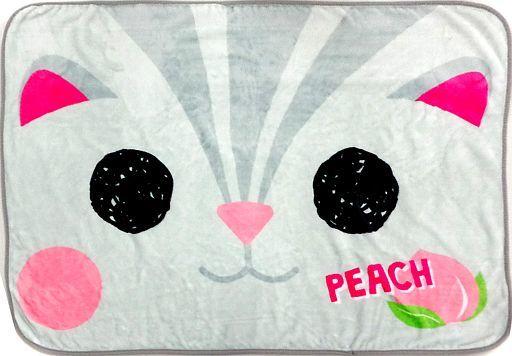 【中古】抱き枕カバー・シーツ(男性) 加藤和樹 peachブランケット アーティストグッズ
