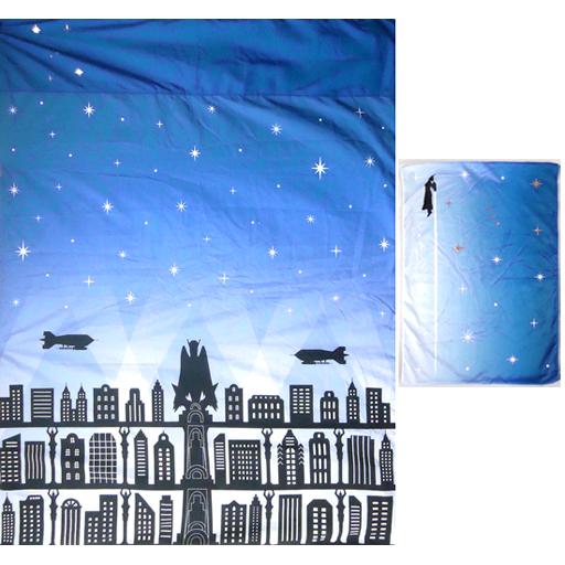 【中古】抱き枕カバー・シーツ(キャラクター) STERN BILD お布団カバーセット 「TIGER&BUNNY」