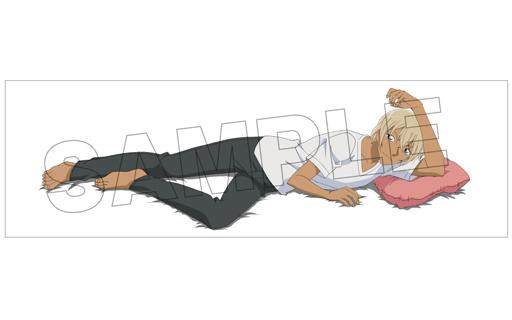 【予約】抱き枕カバー・シーツ(キャラクター) 安室透 抱き枕カバー(再販版) 「名探偵コナン」