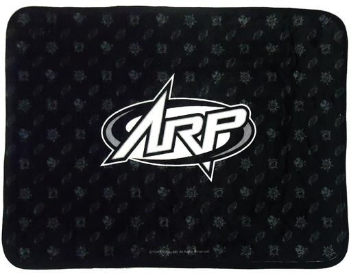 【中古】抱き枕カバー・シーツ(キャラクター) ロゴデザイン ブランケット 「AR performers 3rd A'LIVE」