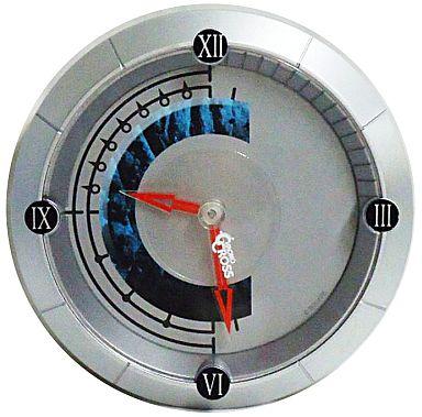 【中古】置き時計・壁掛け時計(キャラクター) 「クロノ・クロス」 オリジナル・クロック