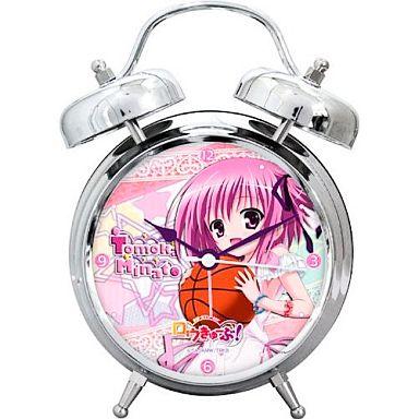 【中古】置き時計・壁掛け時計(キャラクター) 湊智花 音声入り目覚まし時計 「ロウきゅーぶ!」