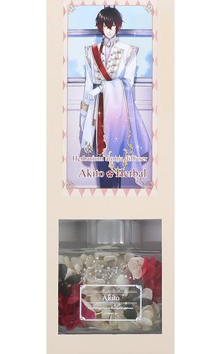 中外鉱業 新品 香水 アキト ハーバリウム アロマディフューザー 「夢王国と眠れる100人の王子様」