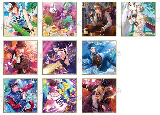【ボックス】ボーイフレンド(仮) きらめき☆ノート ミニ色紙コレクション 第5弾