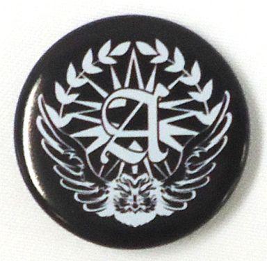 【中古】バッジ・ピンズ(キャラクター) ファミリアマーク 「アルカナ・ファミリア 缶バッジ」