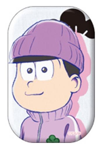 【中古】バッジ・ピンズ(キャラクター) トド松(ジャージ) 「おそ松さん キャラバッジコレクション」