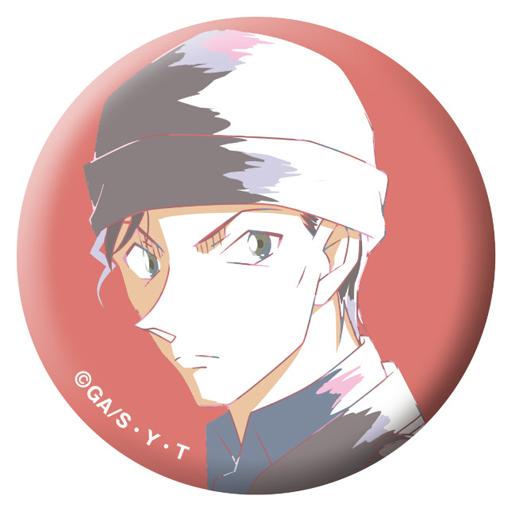 【中古】バッジ・ピンズ(キャラクター) 赤井秀一 「名探偵コナン トレーディングAni-Art缶バッジ」