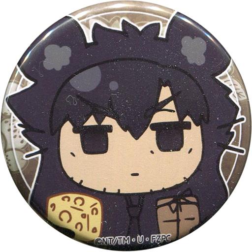 衛宮切嗣 「Fate/ゼロカフェ ~Fate/Zero Cafeに集う英霊達~ 子年ランダム缶バッジ A柄」 AnimeJapan 2020グッズ