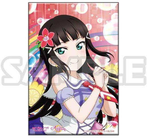 黒澤ダイヤ スクエアバッジ vol.2 「ラブライブ!スクールアイドルフェスティバルALL STARS」