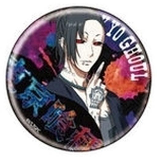 ウタ 「東京喰種トーキョーグール 缶バッジ 01」