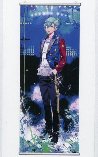 【中古】タペストリー 美風藍 BIGタペストリー Shining Dream Festa Ver. 「うたの☆プリンスさまっ♪」