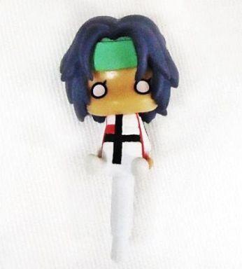 【中古】モバイル雑貨(キャラクター) 幸村精市 プラグマスコット キャッピー 「新テニスの王子様」