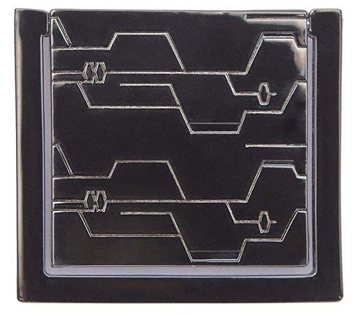 スクウェア・エニックス 新品 モバイル雑貨 ブラックボックスデザイン スマートフォンリング 「NieR:Automata(ニーア オートマタ)」