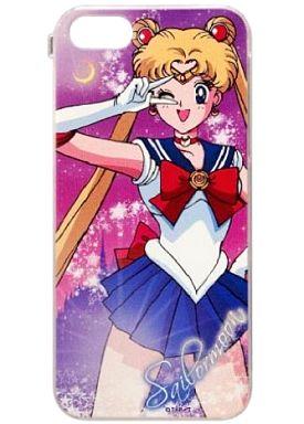 "Sailor Moon (Romantic) iPhone 5 Character Jacket ""Sailor Moon"""