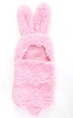 【中古】携帯ジャケット・カバー(キャラクター) うさぎピンク 「スマホの着ぐるみ」