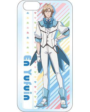 "Yufuin smoke custom cover iPhone6 ""Beautiful High School Earth Defense Club LOVE!"""