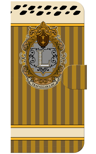 f7c0493548 トラファルガー・ロー 手帳型スマホケース 「ワンピース」 | 予約 | 携帯ジャケット・カバー(キャラクター) | 通販ショップの駿河屋