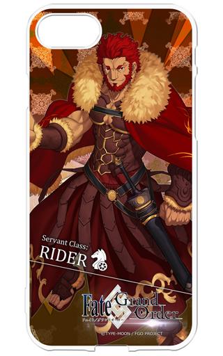 ライダー/イスカンダル iPhone7ケース キャラモード 「Fate/Grand Order」