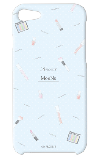 """MooNs iPhone Case (for iPhone7 / 8) """"B-PROJECT"""""""