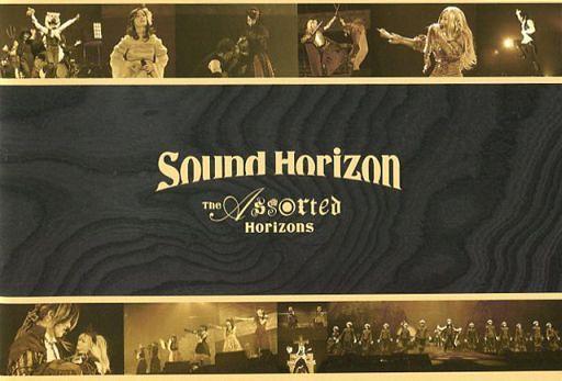 Sound Horizon ポストカードブッ...