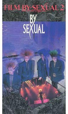 【中古】邦楽 VHS BY-SEXUAL/FILM BY-SEXUAL 2