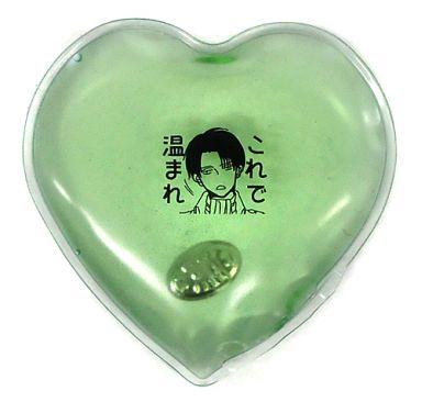 【中古】同人アクセサリー・小物系 【進撃の巨人】エコカイロ リヴァイ(腰乃) C85/十四代