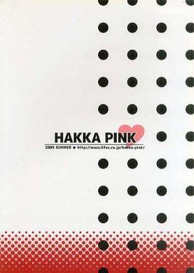 【中古】同人アクセサリー・小物系 【ヘタリア】紙製ファイル アメリカ&イギリス(阿倍野ちゃこ) 2009Summer/HAKKA PINK