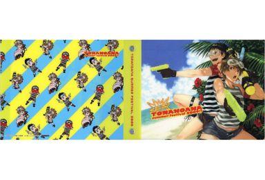 【中古】同人生活用品・バッグ・神社関連 【オリジナル】CDバインダー(九號) 2009年夏の大感謝祭 第1弾/とらのあな