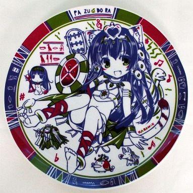 【パズル&ドラゴンズ】お皿 エジプト神(karory) みみけっと28/KAROMIX