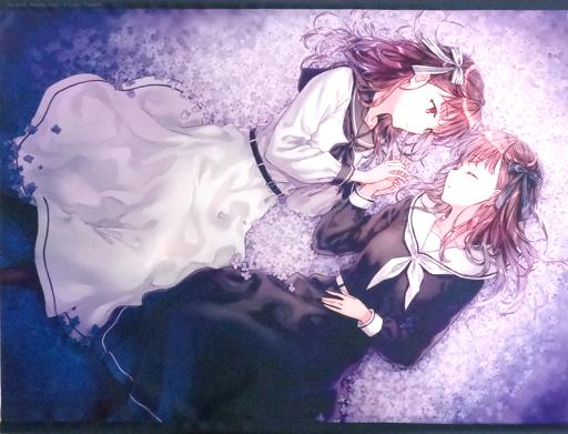 【オリジナル】A1タペストリー Desine(Hiten) C95/HitenKei
