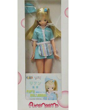 リアン/Pop'n Rollergirl 「えっくす☆きゅーと 2ndシリーズ」