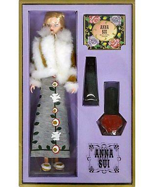 【中古】ドール [付属品欠品] アナスイ ドールキット アナスイ コスメティックス 1周年記念品