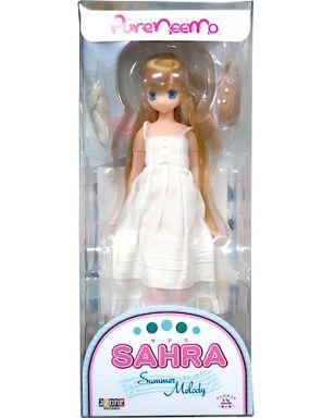 【中古】ドール SAHRA -サアラ-/サマーメロディ ver.1.1 アゾンダイレクト限定Ver. 「サアラズ ア・ラ・モード」