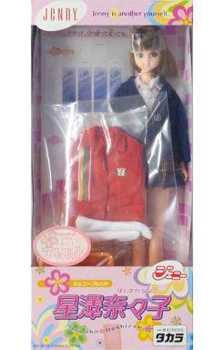【中古】ドール 星澤菜々子 Nanako's Story Act.1 アルバイト 「ジェニー」 ジェニーフレンド