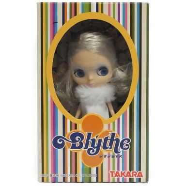 "Hollywood ""Petit Blythe"""