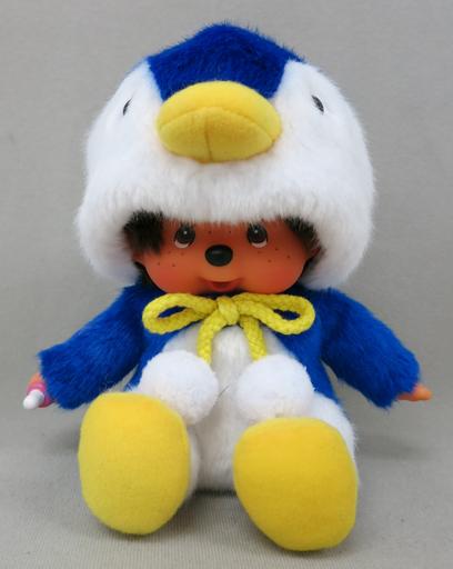 【新品】ドール アニマルドレス モンチッチ ペンギン 「モンチッチ」