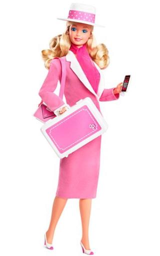 【予約】ドール デイ・ツウ・ナイト リプロ 「Barbie-バービー-」 バービーコレクター ブラックレーベル
