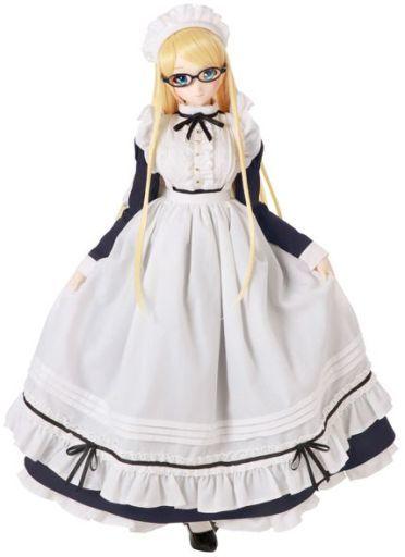 アゾンインターナショナル 予約 ドール ノワ/Classy Maid ver.1.1Angelic Blonde ver.(通常販売ver.) 「Iris Collect-アイリス コレクト-」
