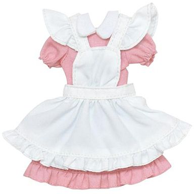1/12 Alice Dress (Pink)
