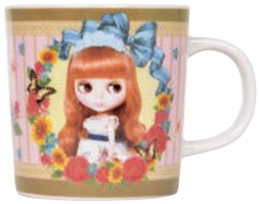 【新品】ドールアクセサリー マグカップ テンハッピーメモリーズ 「Blythe-ブライス-」