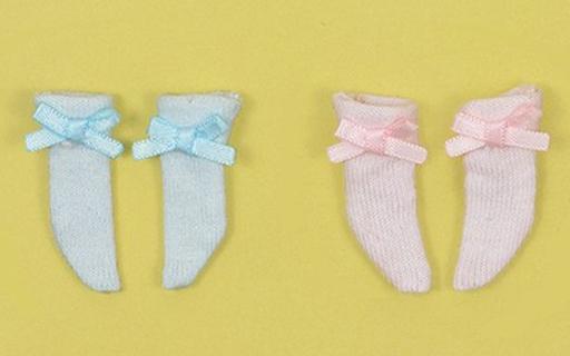 クロスワールドコネクションズ 新品 ドールアクセサリー ネオブライス用 三つ折りソックスセット(パステル) 「Blythe-ブライス-」 Dear Darling Fashion for Dolls