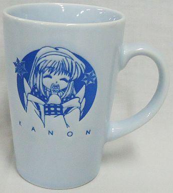 月宮あゆ マグカップ 「Kanon」