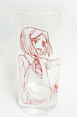 ウェイバー・ベルベット グラスタンブラー 「Fate/Zero Cafe」 限定グッズ