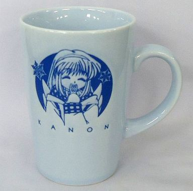 月宮あゆ 撥水マグカップ 「Kanon」