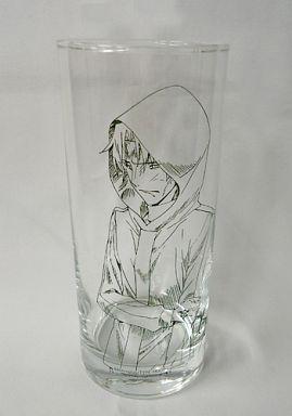 間桐雁夜 グラスタンブラー 「Fate/Zero Cafe」 限定グッズ