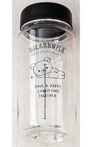 【新品】マグカップ・湯のみ(キャラクター) リラックマ&キイロイトリ ウォーターボトル Sサイズ 「リラックマ」