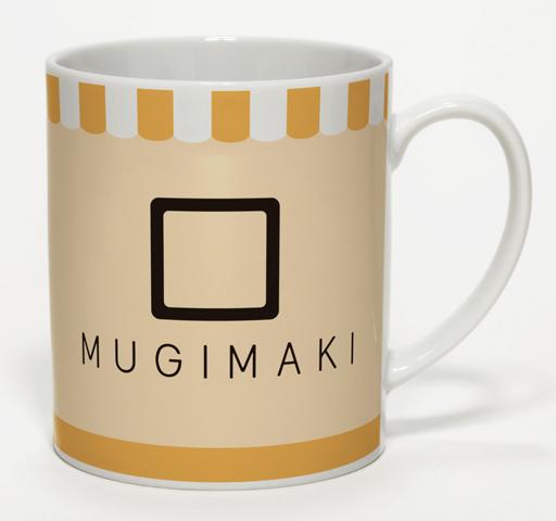 【中古】マグカップ・湯のみ(キャラクター) MUGIMAKI マグカップ 「ACCA13区監察課」