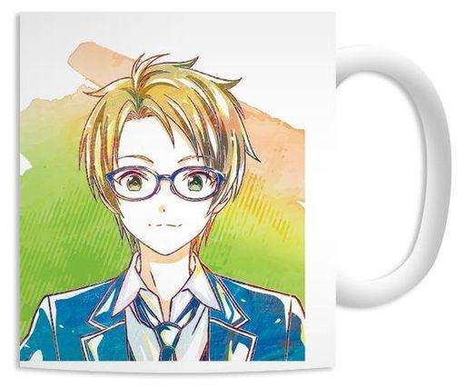 遊木真 Ani-Art マグカップ 「あんさんぶるスターズ!」