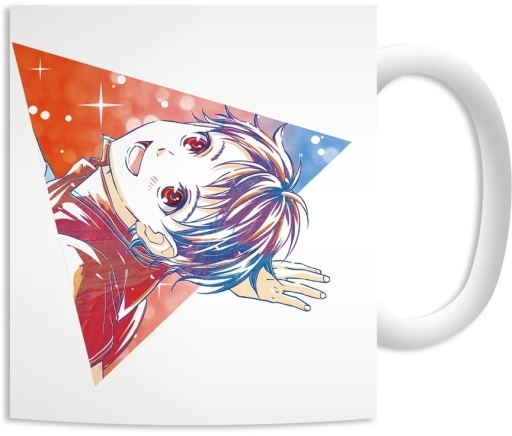 一条シン Ani-Art マグカップ 「KING OF PRISM -Shiny Seven Stars-」