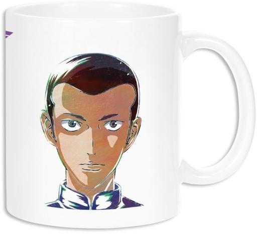 アルマビアンカ 新品 マグカップ・湯のみ 不知火知弥 Ani-Art マグカップ 「新テニスの王子様」
